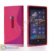 Силиконовый чехол для Nokia Lumia 920, QN70