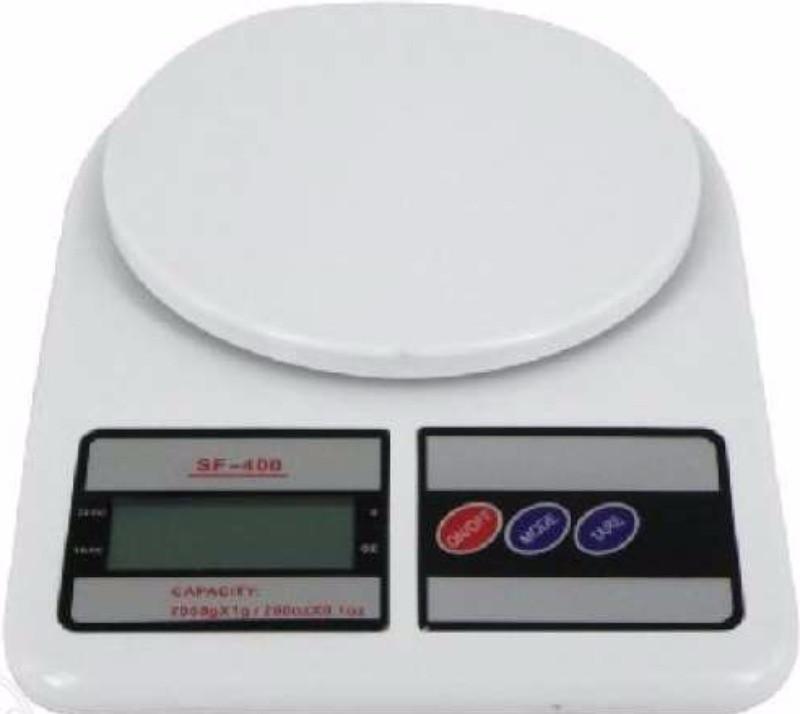 Весы электронные 5кг А-Плюс SC 1657