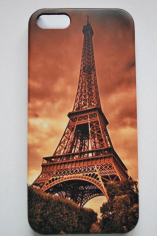 Пластиковый чехол Samsung Galaxy Note 2 N7100, D31