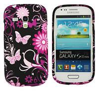 Чехол Samsung Galaxy S3 mini I8190, G552