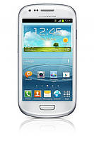 Защитная пленка Samsung Galaxy S3 mini I8190 2шт
