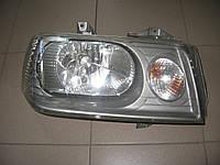 Фара правая (электро) 1499098080 б/у на Citroen Jumpy, Fiat Scudo, Peugeot Expert год 2004-2007, фото 1