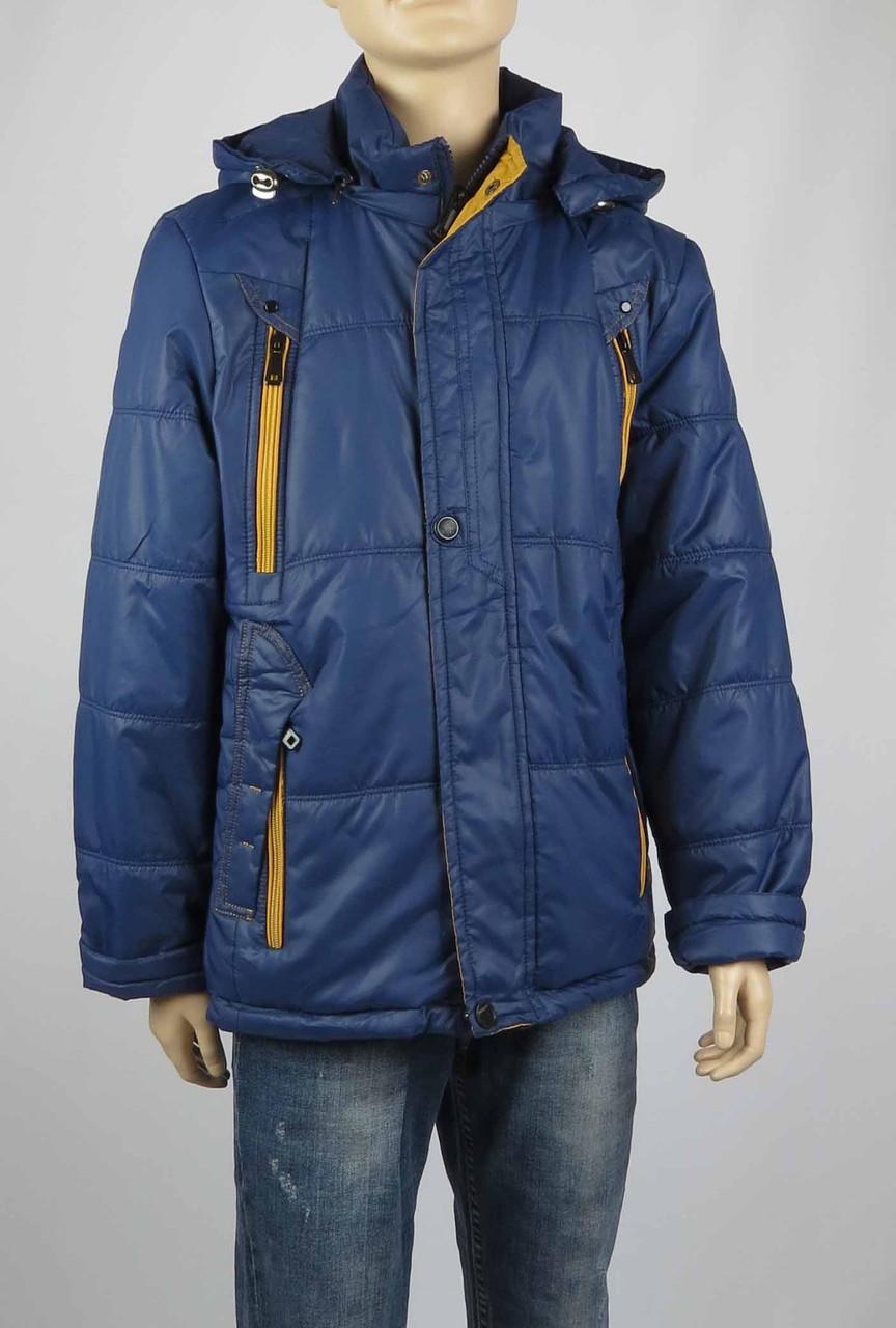 Куртка код 606 подросток, размеры рост 122 см - 146 см, размеры 6 лет и старше, фото 1