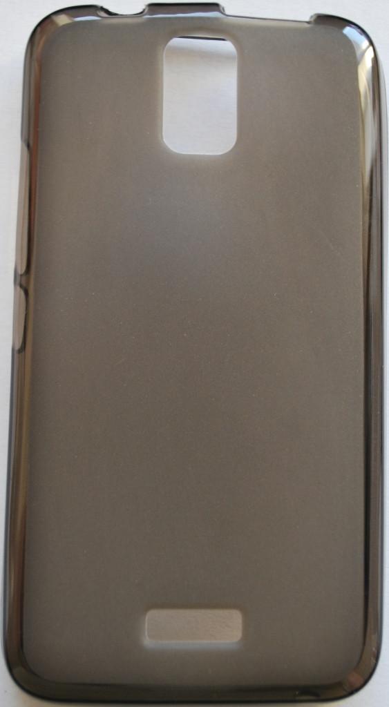 Силиконовый чехол для Huawei Y3 Y336, O130