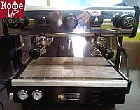 Сервис профессиональных кофемашин (кофеварок)