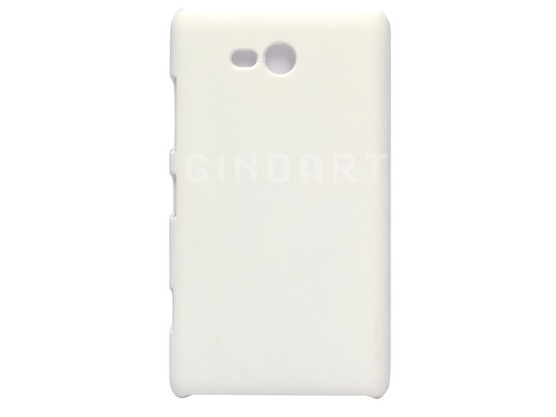 Пластиковый чехол для Nokia Lumia 820, N21