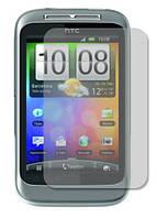 Защитная пленка для HTC Wildfire S