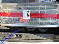 Решетка радиатора ВАЗ 2107 хром стандарт заводская
