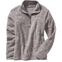 Пуловер OldNavy флис серый  размер XL(14)