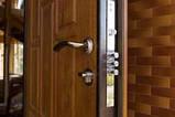 Двери входные БЕСПЛАТНАЯ ДОСТАВКА в частный дом 1,20 х 2,05, фото 3