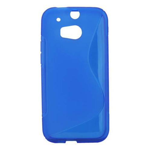 Силіконовий чохол HTC One 2 M8, H461
