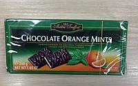 Конфеты Maitre Truffout 200 г Orange Mints
