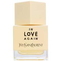 Yves Saint Laurent In Love Again 80ml edt Ив Сен Лоран Ин Лав Эгейн