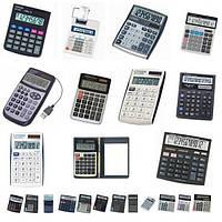 Калькуляторы Citizen, фото 1
