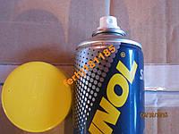 Смазка силиконовая для пластика и резины MANNOL