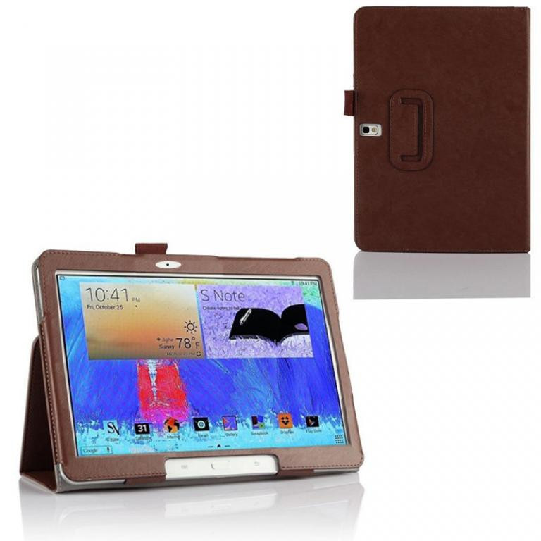 Чохол з еко шкіри Samsung Galaxy Tab Pro 10, P811