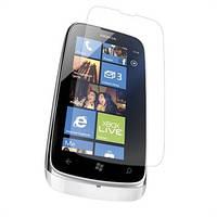 Защитная. пленка для Nokia Lumia 610 2шт