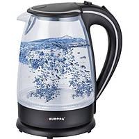 Чайник электрический 2000Вт AURORA 3406