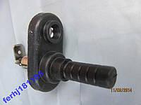 Концевик отрезной  кнопочный дверной универсальный