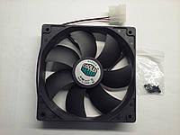 Корпусный вентилятор Cooler Master NCR-12K1-GP