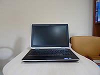 Б/у Ноутбук Dell e6320 i7, 4гб,320 гб, фото 1