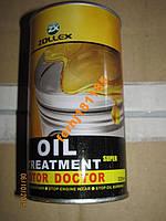 Присадка в моторное масло Zollex