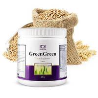 ГринГрин- напиток,нормализует обмен веществ и улучшает общее состояние организма
