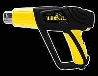 Фен технический Triton-tools ТФТ-2200к