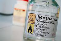 Спирт метиловый, чда  (метанол, карбинол)