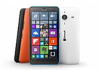 Защитная пленка Microsoft Lumia 640 XL, F189 5шт