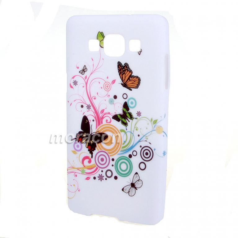 Пластиковый чехол Samsung Grand 2 G7106 G7102, E14
