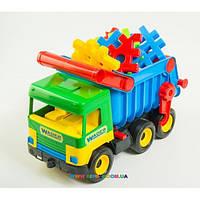 Самосвал Middle truck строительный Тигрес 39202