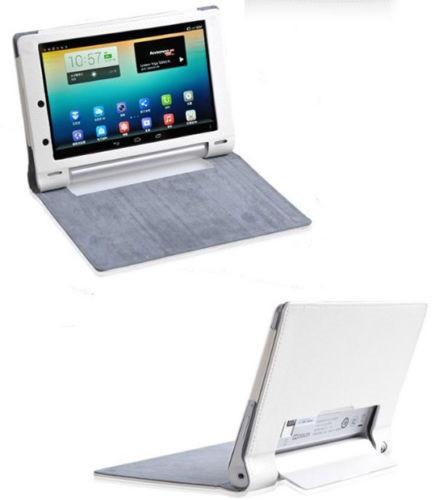 Чехол из эко кожи Lenovo Yoga Tablet 8 B6000, P70