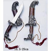"""Кинжал сувенирный """"Слон"""" с тонкой ручкой"""