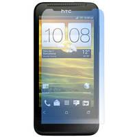 Матовая пленка для HTC One V 2шт