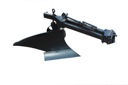 Плуг навесной мототракторный (1-корпусный, Украина) - «Dneprtraktor» - трактора, мотоблоки, мототрактора и навесное оборудование в Днепре