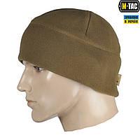 M-TAC ШАПКА WATCH CAP ФЛИС (330Г/М2) КОЙОТ, фото 1