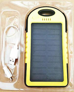 Solar Charger Power Bank 20000mAh , фото 2