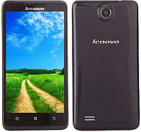 Защитная пленка для Lenovo A766/A656, 5шт