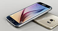 Защитная пленка Samsung Galaxy S6 2шт