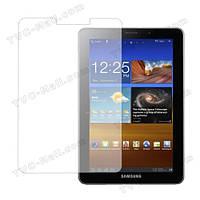 Защитная пленка для Samsung Galaxy Tab P6800 2шт