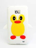 Силиконовый чехол Samsung i9100 Galaxy S2, QG330