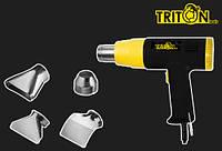 Фен технический Triton-tools ТФТ-2200б
