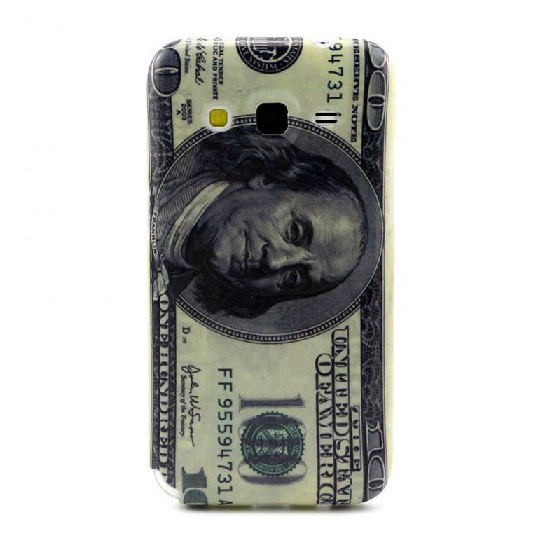 Чехол для Samsung Galaxy Core Prime G360, G233