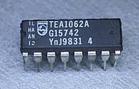 TEA1062A;(DIP16)