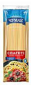 "Макароны ""Чумак"", спагетти, из твёрдых сортов пшениы 0,4 кг"