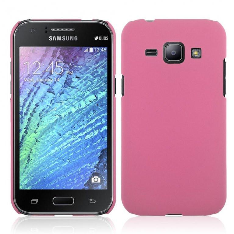 Пластиковый чехол для Samsung Galaxy J7 J700, G83