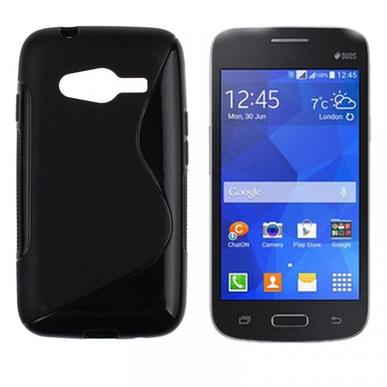 Силиконовый чехол Samsung Galaxy Ace G313, G660
