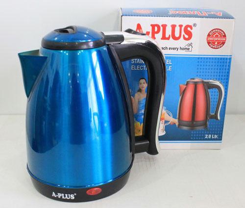 Электрический чайник 1500Вт A-Plus 2134