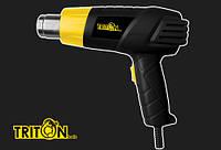 Фен технический Triton-tools ТФТ-2200